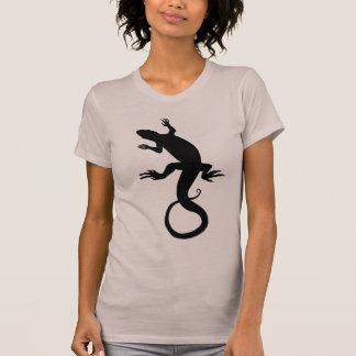 Chemises d'art du reptile des femmes et T-shirts