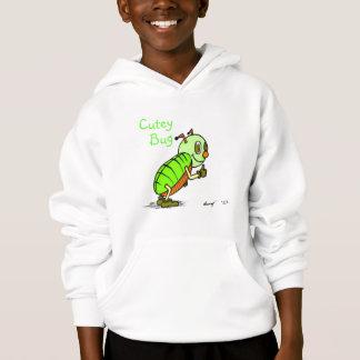 Chemises d'insecte de Cutey