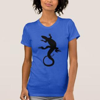 Chemises et cadeaux de reptile de débardeur du