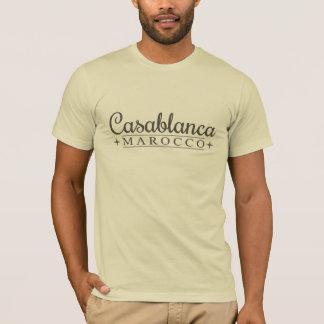 Chemises et vestes de Casablanca