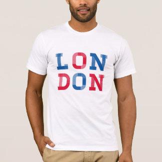 chemisette Londres homme T-shirt