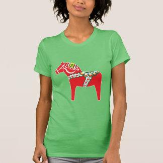 Cheval de Dalahäst   Dala T-shirt