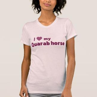 Cheval de Quarab T-shirt
