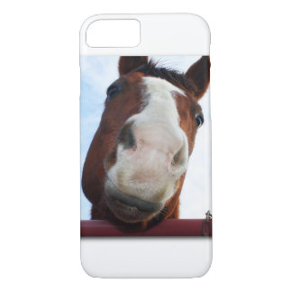 Cheval mignon coque iPhone 7