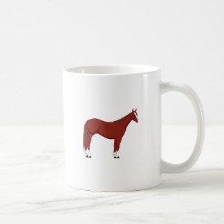 Cheval Mug