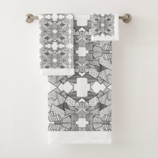 Chevauchement géométrique abstrait