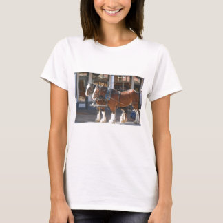 Chevaux T-shirt