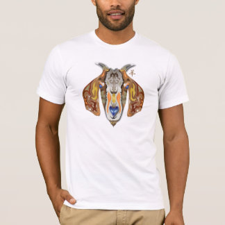 Chèvre 2015 du DA T-shirt