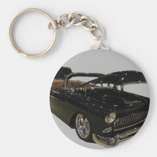 Chevrolet Porte-clé Rond