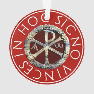 Chi-Rho - le monogramme du Christ