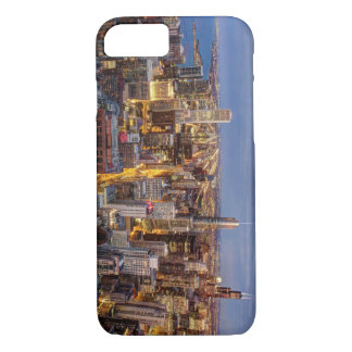 Chicago - cas d'Iphone 7 Coque iPhone 8/7