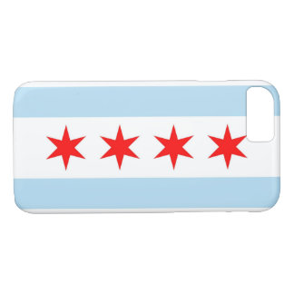 Chicago Coque iPhone 7