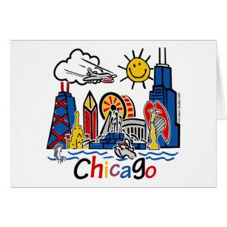 Chicago-ENFANTS [convertis] Carte