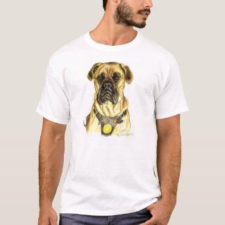 Chien de Bulmastiff T-shirt
