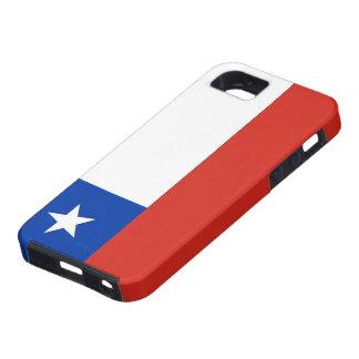 CHILI TOUGH iPhone 5 HOESJE