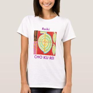 CHO KU REI - Reiki T-shirt