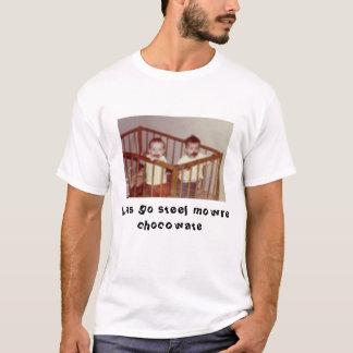Chocaholics T-shirt