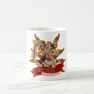 Chocolat Effiloche Mug