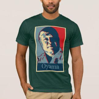 Choisissez Oyama T-shirt