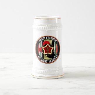 Chope À Bière 2ème Bataillon OIF d'ingénieur