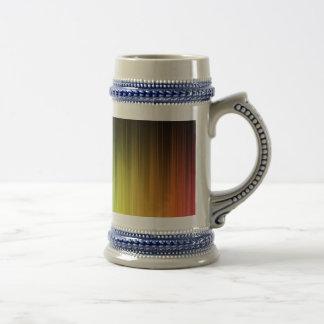 Chope À Bière 7 couleurs
