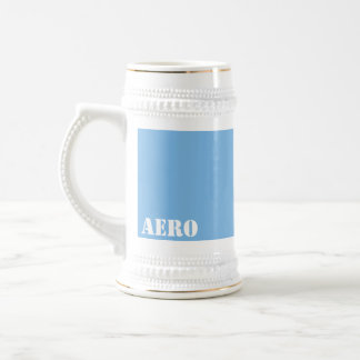 Chope À Bière Aérien