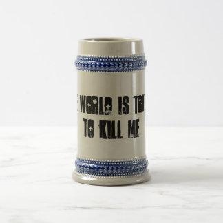 Chope À Bière Allergies