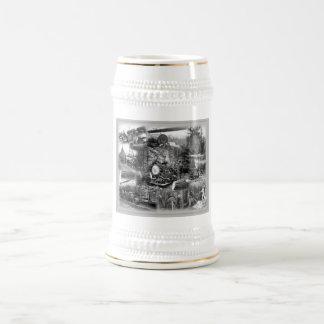 Chope À Bière Boisson de notation Stein