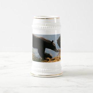 Chope À Bière Concernez l'algue