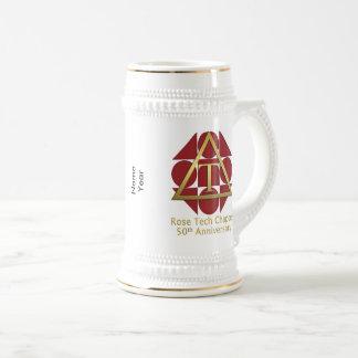 """Chope À Bière """"Géométrique s'est levé"""" le cinquantième"""