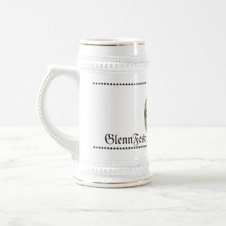 Chope À Bière GlennFest Stein
