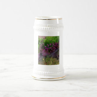 Chope À Bière Jardin de herbes aromatiques