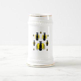 """Chope À Bière Le """"missile s'envole """""""