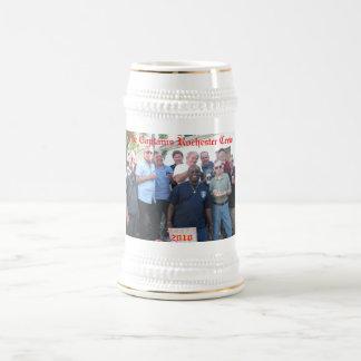Chope À Bière L'équipage de capitaines Rochester ! , 2010
