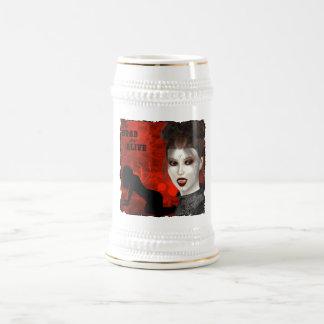 Chope À Bière Les morts sont vivants - Stein