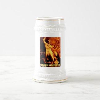 Chope À Bière marteau Stien de thors