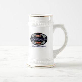 Chope À Bière Mille Stein