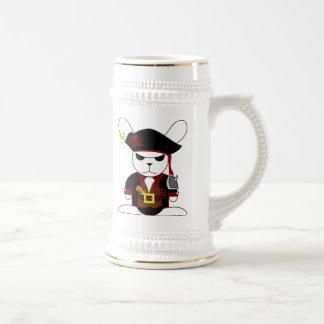 Chope À Bière Pirate Bruno