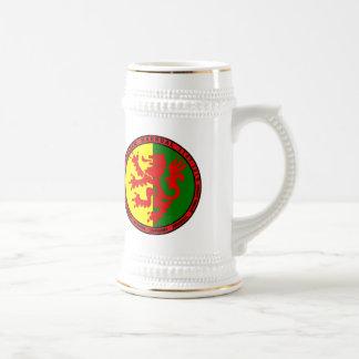 Chope À Bière Produit de maréchal de William