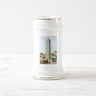 Chope À Bière Tour de Foshay, Minneapolis, Minnesota