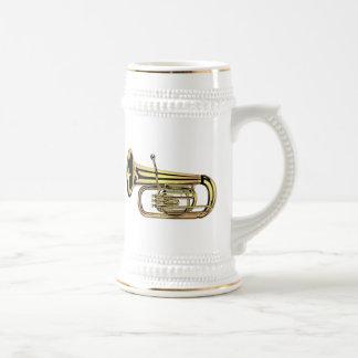 Chope À Bière Tuba