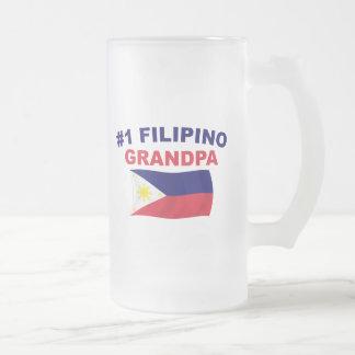Chope Givrée Grand-papa du Philippin #1