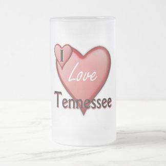 Chope Givrée J'aime le Tennessee