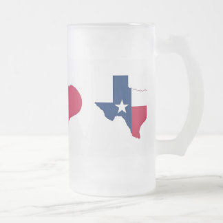 Chope Givrée Le Texas