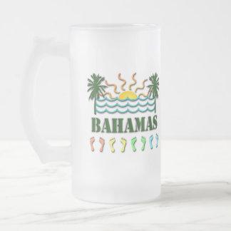 Chope Givrée Les Bahamas