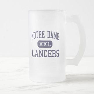 Chope Givrée Notre Dame - Lancers - catholique - Fairfield