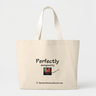Chrétien Grand Tote Bag