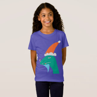 Christmasaurus T-Shirt