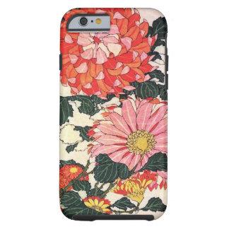Chrysanthème et taon, Katsushika Hokusai