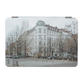 Chute à Berlin Protection iPad Mini